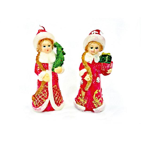 Купить Снегурочка, 13, 6 см, 2, MAG2000, Китай, Унисекс