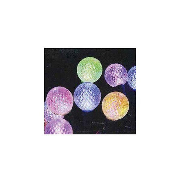 Светодиодная гирлянда, 20Л-220V, диметр шариков: 2,8см, внутренняяНовогодние электрогирлянды<br>Характеристики:<br><br>• возраст: от 3 лет<br>• количество лампочек: 20 шт.<br>• диаметр шариков: 2,8 см.<br>• напряжение: 220 В.<br><br>Гирлянда электрическая светодиодная состоит из 20 ламп. Предназначена для использования в помещениях. Она позволит создать атмосферу праздника, веселья и новогодней сказки.<br><br>Светодиодную гирлянду, 20Л-220V, диметр шариков: 2,8см, внутреннюю можно купить в нашем интернет-магазине.<br><br>Ширина мм: 70<br>Глубина мм: 140<br>Высота мм: 80<br>Вес г: 200<br>Возраст от месяцев: 36<br>Возраст до месяцев: 2147483647<br>Пол: Унисекс<br>Возраст: Детский<br>SKU: 7227960
