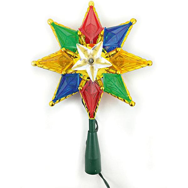 Гирлянда-Звезда верхушка, 10Л-230V, диаметр звезды: 20см, длина шнура:1,5м, внутренняяНовинки Новый Год<br>Гирлянда-Звезда верхушка, 10Л-230V, диаметр звезды: 20см, длина шнура:1,5м, внутренняя<br><br>Ширина мм: 80<br>Глубина мм: 190<br>Высота мм: 210<br>Вес г: 333<br>Возраст от месяцев: 36<br>Возраст до месяцев: 2147483647<br>Пол: Унисекс<br>Возраст: Детский<br>SKU: 7227966