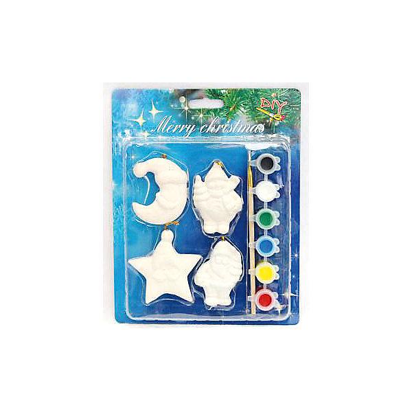 Набор для детского творчества, керамика. 4 фигурки- 5*1*6,5 см, 6 красок, в синей коробке 19*2,5*24 смНовинки Новый Год<br>Набор для детского творчества, керамика. 4 фигурки- 5*1*6,5 см, 6 красок, в синей коробке 19*2,5*24 см<br><br>Ширина мм: 25<br>Глубина мм: 190<br>Высота мм: 240<br>Вес г: 167<br>Возраст от месяцев: 36<br>Возраст до месяцев: 2147483647<br>Пол: Унисекс<br>Возраст: Детский<br>SKU: 7227978