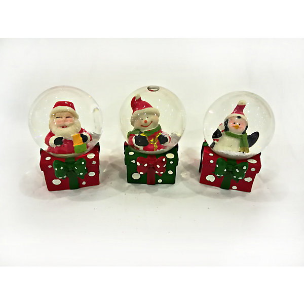 Снежок, пластик, полирезин, 4.8x4.5x6.5 см, 3 в ассортименте - снеговик, дед мороз, пингвинНовинки Новый Год<br>Снежок, пластик, полирезин, 4.8x4.5x6.5 см, 3 в ассортименте - снеговик, дед мороз, пингвин<br><br>Ширина мм: 45<br>Глубина мм: 48<br>Высота мм: 65<br>Вес г: 101<br>Возраст от месяцев: 36<br>Возраст до месяцев: 2147483647<br>Пол: Унисекс<br>Возраст: Детский<br>SKU: 7227991
