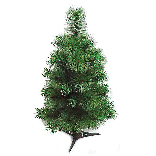 Сосна искусствен. 90 смИскусственные ёлки<br>Характеристики:<br><br>• материал: пластик;<br>• цвет: зеленый;<br>• высота елки: 90 см;<br>• размеры: 17х17х92 см;<br>• масса: 710 г.<br><br>Декоративная елочка подойдет для украшения дома, детского сада или офиса. Маленькое деревце поместится даже на столе. Новогодняя елка изготовлена из качественного пластика зеленого цвета. Пушистые ветки выглядят очень реалистично.<br><br>Устойчивая ножка крепится к основанию. Все украшения будут прочно удерживаться на ветках. Елку можно компактно сложить для хранения.<br><br>Сосна искусственная 90 см, «Новогодняя сказка» можно купить в нашем интернет-магазине.<br>Ширина мм: 170; Глубина мм: 170; Высота мм: 900; Вес г: 710; Возраст от месяцев: 36; Возраст до месяцев: 2147483647; Пол: Унисекс; Возраст: Детский; SKU: 7228480;