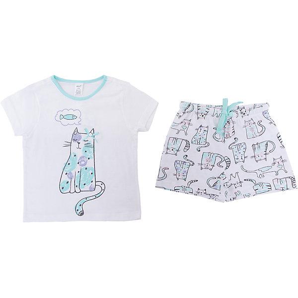 Пижама SELA для девочки