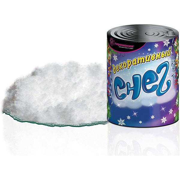 Искусственный декоративный снег Partymania, 20 грЁлочные игрушки<br>Используется для украшения новогодних интерьеров. При добавлении воды увеличивается в объеме в 10 раз. Холодный на ощупь и хрустящий при прикосновении, декоративный снег придает заснеженный вид декорируемым элементам. Может использоваться много раз - необходимо добавлять воду по мере высыхания. Комплектация: 1. Пакетик с сухим снегом (20 гр.) - 1 шт. 2. Пластиковая мерная ложечка - 1 шт. Размер упаковки - 93 х65 мм.<br><br>Ширина мм: 93<br>Глубина мм: 65<br>Высота мм: 65<br>Вес г: 63<br>Возраст от месяцев: 36<br>Возраст до месяцев: 2147483647<br>Пол: Унисекс<br>Возраст: Детский<br>SKU: 7230507
