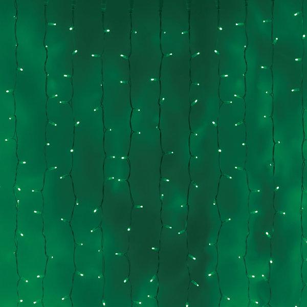 Новогодняя электрогирлянда GLOS Световой занавес, 160 красно-зеленых светодиодовНовогодние электрогирлянды<br>Характеристики товара:<br><br>• возраст: от 3 лет;<br>• упаковка: картонная коробка;<br>• вес: 360 гр.;<br>• тип ламп: светодиоды.;<br>• количество ламп: 160 шт.;<br>• цвет свечения: красно-зеленый;<br>• размер электрогирлянды: 2х1,5 м.;<br>• длина сетевого шнура: 3 м.;<br>• размер упаковки: 18x14x7 см;<br>• материал: пластик;<br>• бренд, страна бренда: GLOS;<br>• страна-производитель: Китай.<br><br>Электрогирлянда «Световой занавес» представляет собой основной гибкий прозрачный провод, на котором расположены 15 нитей со 160 светодиодами красно-зеленого свечения. Наличие контроллера позволяет создавать 8 различных режимов работы с плавным переходом цветов. Не является соединяемой. <br><br>Электрогирлянда «Световой занавес» позволяет создавать яркое и привлекающее внимание оформление витрин, помещений, елей, деревьев и других объектов. Используется внутри помещений.<br><br>Электрогирлянда торговой марки GLOS позволит создать атмосферу праздника в вашем доме, а также подарит отличное настроение вашим друзьям и близким.<br><br>Электрогирлянду «Световой занавес», 2,4х1,5 м., 160 красно-зеленых светодиодов, GLOS можно купить в нашем интернет-магазине.<br>Ширина мм: 70; Глубина мм: 140; Высота мм: 180; Вес г: 360; Возраст от месяцев: 36; Возраст до месяцев: 2147483647; Пол: Унисекс; Возраст: Детский; SKU: 7230559;