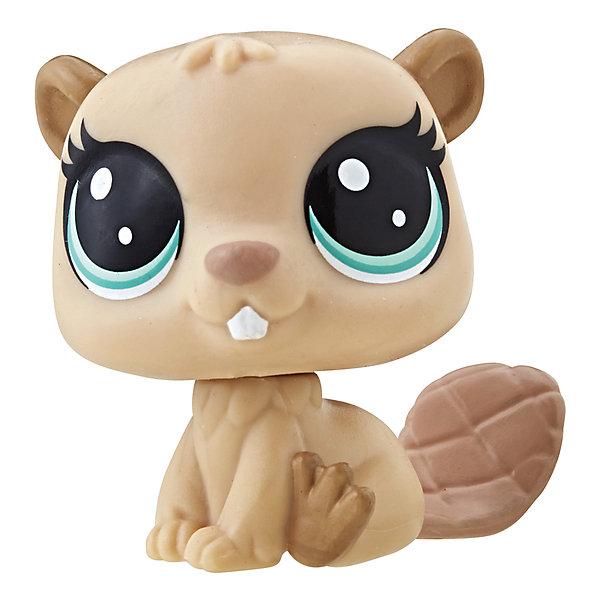 Фигурка Littlest Pet Shop, БобёрИгровые фигурки животных<br>Характеристики:<br><br>• возраст: от 4 лет;<br>• материал: пластик;<br>• в наборе: фигурка;<br>• вес упаковки: 50 гр.;<br>• размер упаковки: 11х12х4 см;<br>• страна бренда: США.<br><br>Фигурка Hasbro Littlest Pet Shop является частью коллекции милых зверушек с большими глазками. Собрав всю серию, ребенок сможет устраивать сюжетные игры или расставить игрушки на полку для украшения комнаты. Фигурка выполнена из прочных безопасных материалов, устойчивых к механическому воздействию.<br><br>Фигурку Littlest Pet Shop Пет можно купить в нашем интернет-магазине.<br>Ширина мм: 38; Глубина мм: 108; Высота мм: 121; Вес г: 68; Возраст от месяцев: 48; Возраст до месяцев: 2147483647; Пол: Женский; Возраст: Детский; SKU: 7230741;