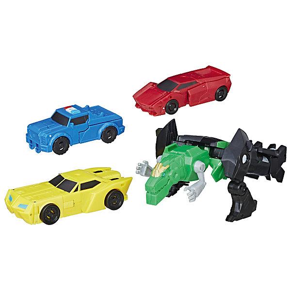 Трансформеры Transformers Роботы под Прикрытием: Тим-Комбайнер, Ультра БиТрансформеры-игрушки<br>Характеристики:<br><br>• возраст: от 6 лет;<br>• материал: пластик;<br>• в наборе: трансформер, 4 машинки, аксессуар;<br>• вес упаковки: 455 гр.;<br>• размер упаковки: 6х30х22 см;<br>• страна бренда: США.<br><br>Набор трансформеров Hasbro «Роботы под прикрытием: Тим-Комбайнер» включает главного трансформера и четыре машинки. Каждая игрушка имеет два варианта воплощения: большой робот может стать мощной машиной, а машинки – частью одного мегатрансформера.<br><br>Игрушки детализированы, имеют подвижные элементы, соединяются между собой. Набор открывает простор для сюжетных игр по мотивам известной серии фильмов «Трансформеры».<br><br>Трансформеров «Рпп: Тим-Комбайнер» можно купить в нашем интернет-магазине.<br>Ширина мм: 60; Глубина мм: 229; Высота мм: 305; Вес г: 700; Возраст от месяцев: 48; Возраст до месяцев: 2147483647; Пол: Женский; Возраст: Детский; SKU: 7230776;