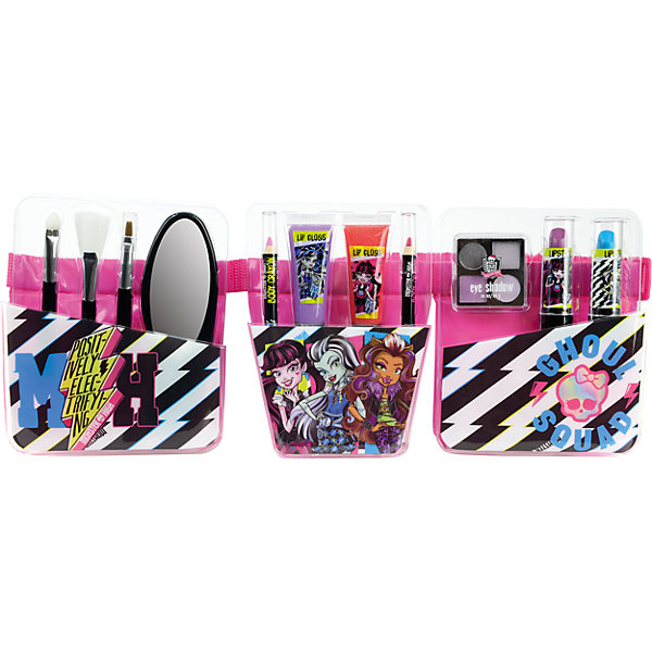 Игровой набор Markwins Monster High