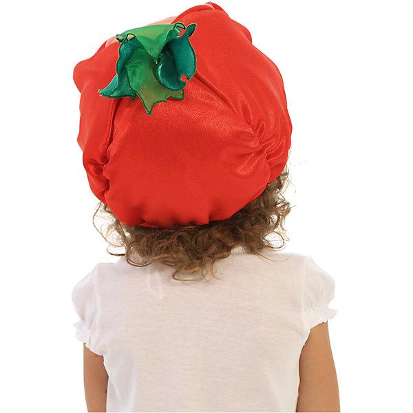 Шапочка ПомидорДетские шляпы и колпаки<br>Шапочка<br>Ширина мм: 450; Глубина мм: 80; Высота мм: 350; Вес г: 50; Возраст от месяцев: 60; Возраст до месяцев: 108; Пол: Унисекс; Возраст: Детский; SKU: 7238872;