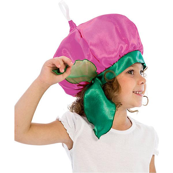 Шапочка РедискаДетские шляпы и колпаки<br>Шапочка<br>Ширина мм: 450; Глубина мм: 80; Высота мм: 350; Вес г: 50; Возраст от месяцев: 60; Возраст до месяцев: 108; Пол: Унисекс; Возраст: Детский; SKU: 7238875;