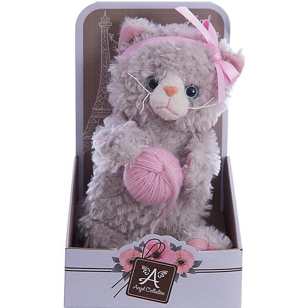 Мягкая игрушка Angel Collection Киска Cat story