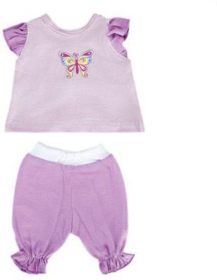 Mary Poppins Одежда для куклы 38-43см, кофточка и брючки Бабочка