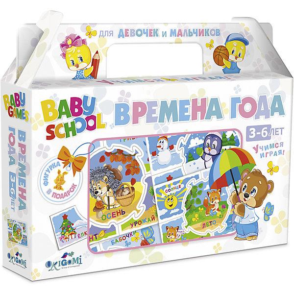 Обучающая игра Origami ПряткиОкружающий мир<br>Характеристики товара:<br><br>• возраст: от 3 лет;<br>• пол: для мальчиков и девочек;<br>• из чего сделана игрушка (состав): картон;<br>• тип: обучающая игра;<br>• развитие навыков: логика, моторика, воображение, внимание;<br>• вес в упаковке: 130 гр.;<br>• упаковка: картонная коробка;<br>• страна обладатель бренда: Россия.<br><br>Настольная игра «Прятки» направлена на развитие внимательности и ассоциативного ряда.<br><br>Задачей ребенка будет найти совпадения картинок по цвету и рисунку, а пазловые замки не дадут совершить ошибку: неподходящие друг к другу элементы просто не состыкуются. <br><br>Озвучивайте действия ребенка, так ему будет легче запомнить название предметов, цветов и героев мультсериала «Свинка Пеппа».<br><br>Перед началом игры не забудьте хорошенько перемешать жетоны.<br><br>Настольную игру «Прятки» можно купить в нашем интернет-магазине.<br>Ширина мм: 220; Глубина мм: 170; Высота мм: 40; Вес г: 175; Возраст от месяцев: 36; Возраст до месяцев: 2147483647; Пол: Унисекс; Возраст: Детский; SKU: 7240714;