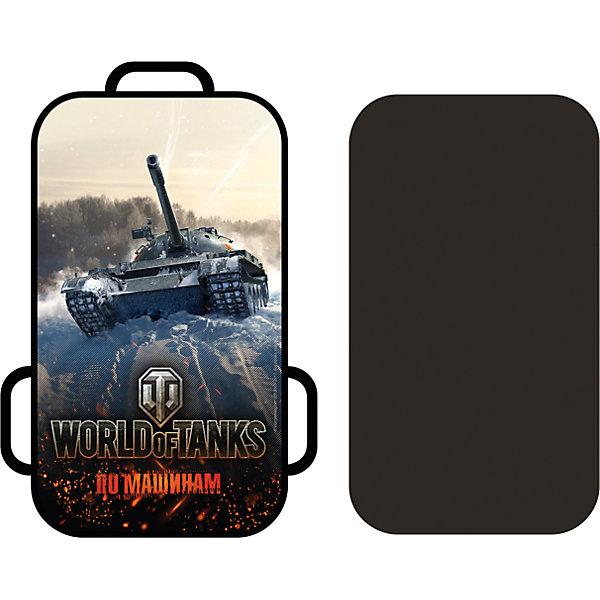 World of Tanks, ледянка,72х41 см, прямоугольнаяЛедянки<br>Характеристики товара:<br><br>• возраст: от 3 лет;<br>• материал: пластик;<br>• допустимый вес эксплуатации: 100 кг<br>• вес упаковки: 350 гр.;<br>• упаковка: картонная коробка.<br>• размер: 72х41 см;<br>• страна производитель: Россия.<br><br>Ледянка – прекрасный заменитель классических санок для катания детей с ледяной горки, выполнена из прочного пластика. <br>На лицевой стороне ледянки изображены любимые мультиприкационные герои, которые будут радовать его во время зимней прогулки.<br><br>Ледянку World of Tanks, можно приобрести в нашем интернет-магазине.<br><br>Ширина мм: 720<br>Глубина мм: 410<br>Высота мм: 10<br>Вес г: 350<br>Возраст от месяцев: 36<br>Возраст до месяцев: 1188<br>Пол: Унисекс<br>Возраст: Детский<br>SKU: 7241974