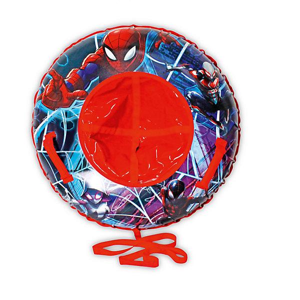 Marvel Человек-Паук, тюбинг - надувные саниТюбинги<br>Marvel Человек-Паук, тюбинг - надувные сани,резин.автокамера, материал глянцевый пвх 500 гр/кв.м.,85см,букс.трос,цветн.кор.<br><br>Ширина мм: 315<br>Глубина мм: 85<br>Высота мм: 260<br>Вес г: 2800<br>Возраст от месяцев: 36<br>Возраст до месяцев: 1188<br>Пол: Унисекс<br>Возраст: Детский<br>SKU: 7241980