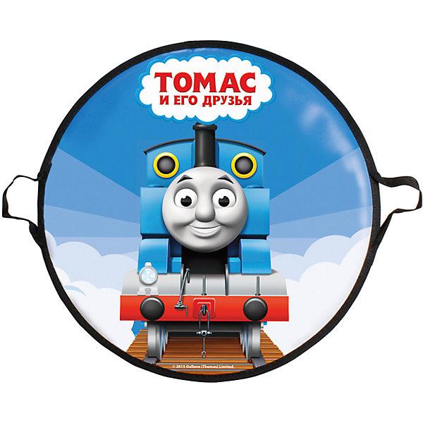 Томас и его друзья, ледянка,  52 см, круглаяЛедянки<br>Ледянка Томас и его друзья, размер  52 см, круглая. Ледянка для любителей зимних спортивных развлечений с героями любимого мультфильма. Ледянка подарит много радостных моментов Вашему малышу. Ледянка красочно оформлена с персонажами любимого фильма, она легкая.<br>Ширина мм: 500; Глубина мм: 500; Высота мм: 10; Вес г: 300; Возраст от месяцев: 36; Возраст до месяцев: 1188; Пол: Унисекс; Возраст: Детский; SKU: 7241987;