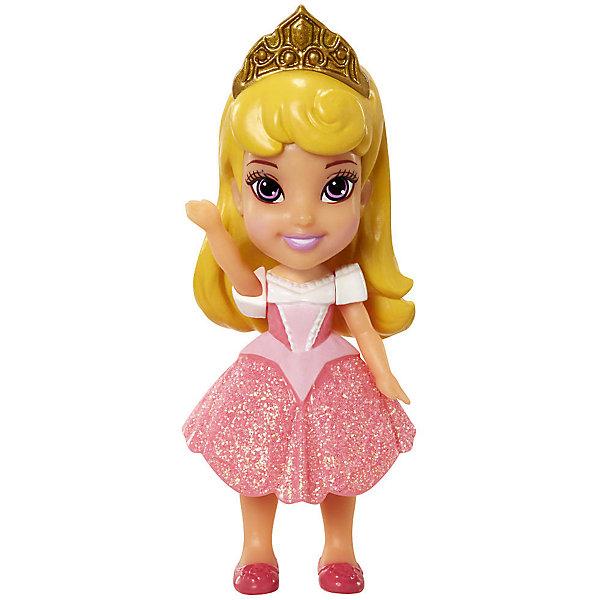 Мини-кукла Холодное сердце - Аврора, 7.5 смКуклы<br><br>Ширина мм: 50; Глубина мм: 110; Высота мм: 55; Вес г: 68; Возраст от месяцев: 36; Возраст до месяцев: 2147483647; Пол: Женский; Возраст: Детский; SKU: 7242625;