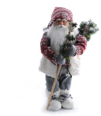 Maxitoys Дед Мороз Большой с Елкой
