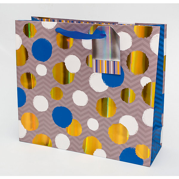 Пакет премиум ВАpr размер 360х320Детские подарочные пакеты<br>Пакет подарочный премиальный, размер 360х320х120мм. Пакет выполнен из плотной бумаги с матовой ламинацией, с ленточными ручками и деталями из фольги. Такой роскошный пакет всегда будет приятными дополнением к любому подарку.<br>Ширина мм: 360; Глубина мм: 320; Высота мм: 3; Вес г: 95; Возраст от месяцев: 36; Возраст до месяцев: 2147483647; Пол: Унисекс; Возраст: Детский; SKU: 7246339;
