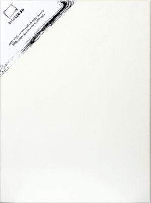 Холст на подрамнике Малевичъ, хлопок 280 гр, 30х40 см