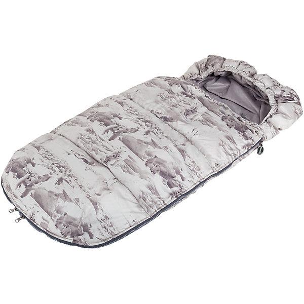 Конверт в коляску зимний мембранный Mammie, арктикДетские конверты<br>Уютный и мягкий конверт Mammie обеспечит вашего малыша теплом и защитит от непогоды. Исключительно теплый конверт Mammie специально создан для прогулок в люльке и в прогулочной коляске в холодное время года. Конверт дублирован тактильным мехом вельбоа, который называют французским искусственным мехом за невероятно нежную и приятную на ощупь поверхность. Отверстия для пятиточечных ремней безопасности позволяют использовать конверт с большинством видов колясок. Для максимального совпадения прорезей с ремнями безопасности на спинке конверта есть подготовленные места для дополнительных прорезей, которые можно разрезать тонкими острыми ножницами с внутренней стороны конверта.<br>Размеры: 100?50 см<br><br>Температурный режим:  до -25 градусов<br>Ширина мм: 200; Глубина мм: 300; Высота мм: 50; Вес г: 600; Возраст от месяцев: 0; Возраст до месяцев: 36; Пол: Унисекс; Возраст: Детский; SKU: 7252705;