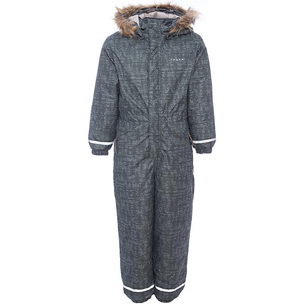 Комбинезон Luhta для мальчикаВерхняя одежда<br>Характеристики товара:<br><br>• цвет: хаки<br>• состав ткани: 100% полиэстер<br>• подкладка: 100% полиэстер<br>• утеплитель: 100% полиэстер<br>• сезон: зима<br>• температурный режим: от -30 до -5<br>• особенности модели: с капюшоном<br>• капюшон: с мехом, съемный<br>• плотность утеплителя: 280 г/м2<br>• застежка: молния<br>• штрипки: отстегиваются<br>• страна бренда: Финляндия<br>• страна изготовитель: Китай<br><br>Плотный верх детского зимнего комбинезона легко чистить. Этот детский комбинезон легко надевается и снимается. Для удобства ребенка зимний комбинезон снабжен утягивающей резинкой по талии, регулируемыми лямки, ветрозащитной планкой с внутренней стороны, отстегивающейся и регулируемой штрипкой. <br><br>Комбинезон Luhta (Лухта) для мальчика можно купить в нашем интернет-магазине.<br><br>Ширина мм: 356<br>Глубина мм: 10<br>Высота мм: 245<br>Вес г: 519<br>Цвет: хаки<br>Возраст от месяцев: 84<br>Возраст до месяцев: 96<br>Пол: Мужской<br>Возраст: Детский<br>Размер: 128,92,98,104,110,116,122<br>SKU: 7264079