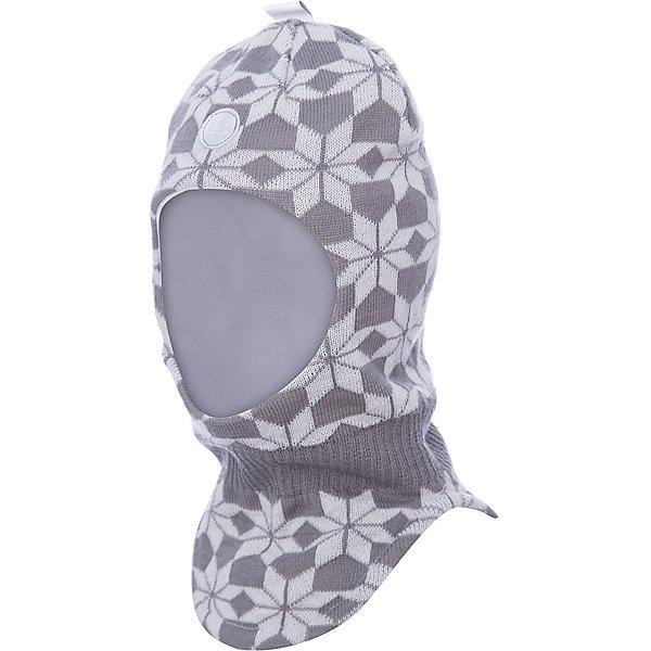 Шлем Luhta для девочкиГоловные уборы<br>Характеристики товара:<br><br>• цвет: серый<br>• состав: 50% шерсть, 50% акрил<br>• подкладка: 100% хлопок<br>• сезон: демисезон<br>• декор: узор<br>• страна бренда: Финляндия<br>• страна изготовитель: Китай<br><br>Стильная шапка-шлем для девочки просто надевается благодаря эластичному трикотажу. Детская шапка оригинально смотрится. Эта шапка-шлем для ребенка отличается хлопковой дышащей подкладкой. <br><br>Шлем Luhta (Лухта) для девочки можно купить в нашем интернет-магазине.<br>Ширина мм: 88; Глубина мм: 155; Высота мм: 26; Вес г: 106; Цвет: светло-серый; Возраст от месяцев: 24; Возраст до месяцев: 36; Пол: Женский; Возраст: Детский; Размер: 50,52; SKU: 7264155;