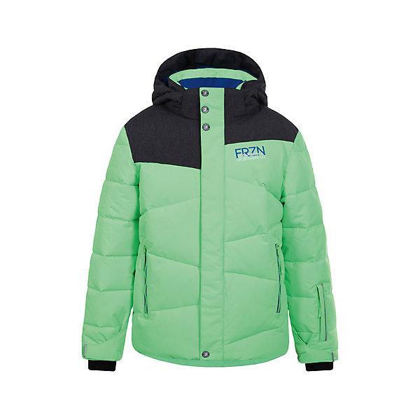 Куртка ICEPEAK для мальчикаВерхняя одежда<br>Характеристики товара:  <br><br>• цвет: зеленый;<br>• состав ткани: 100% полиэстер;<br>• подкладка: 100% полиэстер;<br>• утеплитель: 100% полиэстер;<br>• сезон: зима;<br>• температурный режим: от -25 до 0;<br>• особенности модели: с капюшоном, стеганая;<br>• капюшон: съемный;<br>• плотность утеплителя: 190/110 г/м2;<br>• застежка: молния;<br>• страна бренда: Финляндия;<br>• комфорт и качество. <br><br>Яркая теплая детская куртка отлично подойдет для зимних морозов. Зимняя куртка дополнена удобными деталями - молния закрыта планкой, есть карманы. Эта теплая куртка для мальчика снабжена капюшоном.   <br><br>Куртку Icepeak (Айспик) для мальчика можно купить в нашем интернет-магазине.<br>Ширина мм: 356; Глубина мм: 10; Высота мм: 245; Вес г: 519; Цвет: зеленый; Возраст от месяцев: 180; Возраст до месяцев: 192; Пол: Мужской; Возраст: Детский; Размер: 176,116,128,140,152,164; SKU: 7264230;