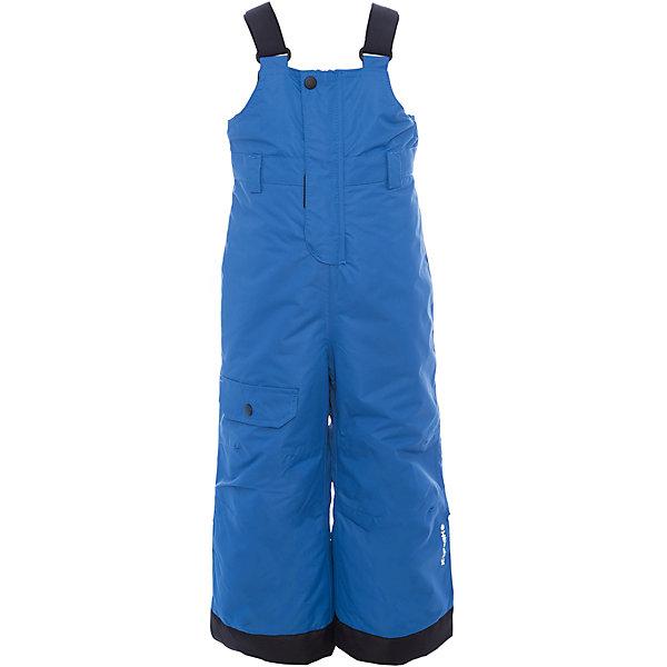 Полукомбинезон ICEPEAK для мальчикаВерхняя одежда<br>Характеристики товара:<br><br>• цвет: синий<br>• состав ткани: 100% полиэстер<br>• подкладка: 100% полиэстер<br>• утеплитель: 100% полиэстер<br>• сезон: зима<br>• температурный режим: от -20 до +5<br>• плотность утеплителя: 120 г/м2<br>• застежка: молния<br>• лямки: отстегиваются<br>• страна бренда: Финляндия<br>• страна изготовитель: Китай<br><br>Не замерзать и наслаждаться зимними развлечениями помогут детские брюки. Зимние брюки - с лямками, усилены износостойкими накладками. Эти теплые брюки для мальчика снабжены удобной молнией. <br><br>Брюки Luhta (Лухта) для мальчика можно купить в нашем интернет-магазине.<br><br>Ширина мм: 215<br>Глубина мм: 88<br>Высота мм: 191<br>Вес г: 336<br>Цвет: синий<br>Возраст от месяцев: 18<br>Возраст до месяцев: 24<br>Пол: Мужской<br>Возраст: Детский<br>Размер: 92,122,116,110,104,98<br>SKU: 7264322