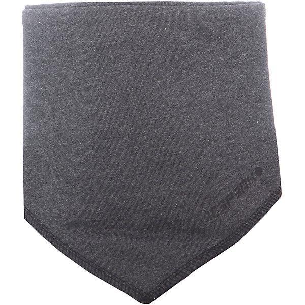 Шарф ICEPEAK для мальчикаШарфы, платки<br>Характеристики товара:  <br><br>• цвет: серый;<br>• состав: 100% хлопок;<br>• сезон: демисезон;<br>• застежка: липучка; <br>• страна бренда: Финляндия; <br>• страна изготовитель: Китай. <br><br>Такой шарф для детей обеспечивает комфорт благодаря качественному материалу. Необычный детский шарф надежно фиксируется на шее благодаря липучкам. Мягкий шарф для ребенка дополнен логотипом.   <br><br>Шарф Icepeak (Айспик) для мальчика можно купить в нашем интернет-магазине.<br>Ширина мм: 88; Глубина мм: 155; Высота мм: 26; Вес г: 106; Цвет: серый; Возраст от месяцев: 84; Возраст до месяцев: 1188; Пол: Мужской; Возраст: Детский; Размер: one size; SKU: 7264538;