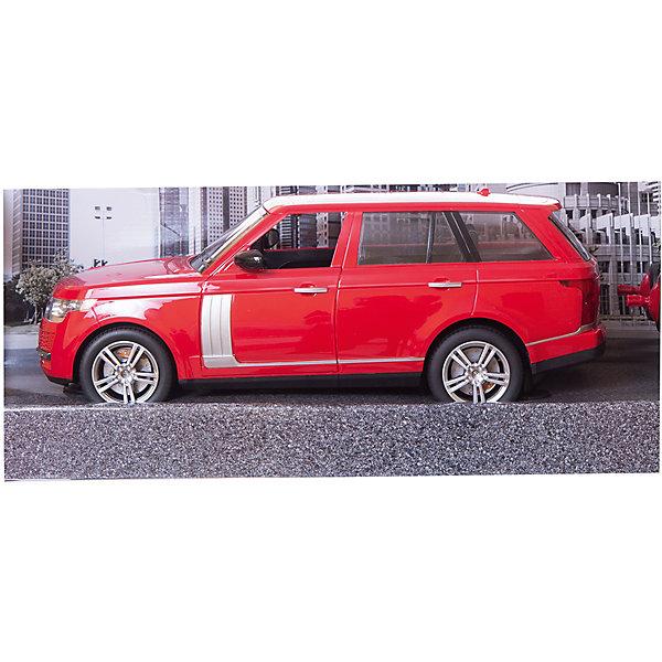 Радиоуправляемая машинка Пламенный мотор Превосходство скорости, краснаяРадиоуправляемые машины<br>Характеристики товара:<br><br>• возраст: от 3 лет;<br>• материал: металл, пластик;<br>• масштаб машины: 1:10;<br>• в комплекте: машина, пульт, аккумуляторные батареи;<br>• размер упаковки: 53,5х20х21,5 см;<br>• вес упаковки: 2,417 кг;<br>• страна производитель: Китай.<br><br>Радиоуправляемая машина Пламенный мотор — увлекательная игрушка на радиоуправлении. Машина умеет ездить вперед и назад, поворачивать. Во время движения у нее загораются фары. Игрушка выполнена из качественных безопасных материалов.<br><br>Радиоуправляемую машину Пламенный мотор можно приобрести в нашем интернет-магазине.<br><br>Ширина мм: 535<br>Глубина мм: 215<br>Высота мм: 200<br>Вес г: 2417<br>Возраст от месяцев: 36<br>Возраст до месяцев: 2147483647<br>Пол: Мужской<br>Возраст: Детский<br>SKU: 7265550