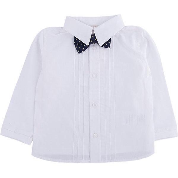 Рубашка Wojcik для мальчикаБлузки и рубашки<br>Характеристики товара:<br><br>• цвет: голубой<br>• состав ткани: 92% хлопок, 8% эластан<br>• сезон: демисезон<br>• длинные рукава<br>• страна бренда: Польша<br>• страна изготовитель: Польша<br><br>Голубой детский лонгслив - комфортная базовая вещь. Благодаря эластичному трикотажу эта футболка с длинным рукавом для мальчика Войчик легко надевается. Трикотажный лонгслив для детей сделан из дышащего мягкого материала. Товары для детей из Польши от бренда Wojcik отличается хорошим качеством и стилем. <br><br>Лонгслив Wojcik (Войчик) для мальчика можно купить в нашем интернет-магазине.<br>Ширина мм: 174; Глубина мм: 10; Высота мм: 169; Вес г: 157; Цвет: бежевый; Возраст от месяцев: 12; Возраст до месяцев: 15; Пол: Мужской; Возраст: Детский; Размер: 80,92,86; SKU: 7266261;