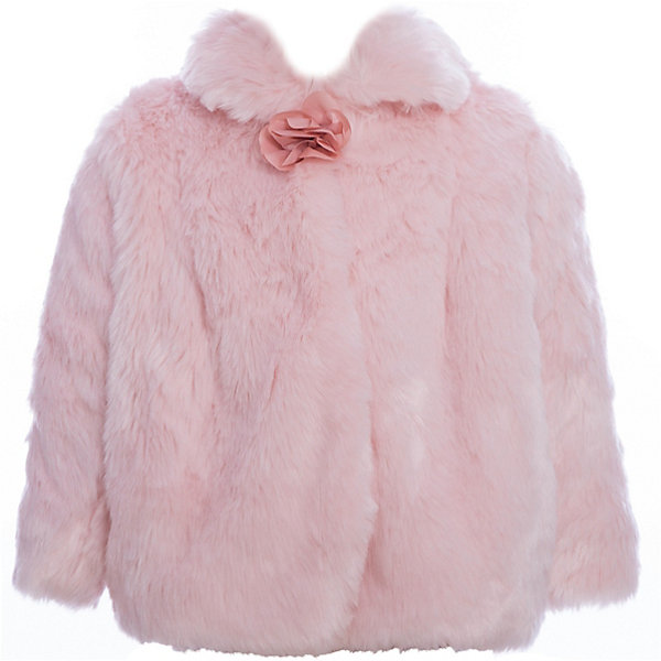 Шубка из искусственного меха Wojcik для девочкиВерхняя одежда<br>Характеристики товара:<br><br>• цвет: розовый<br>• состав ткани верха: 100% полиэстер<br>• подкладка: 100% полиэстер<br>• сезон: осень-зима<br>• температурный режим: от +10 до 0<br>• застежка: пуговицы<br>• длинные рукава<br>• страна бренда: Польша<br>• страна изготовитель: Польша<br><br>Розовая шубка для девочки от Войчик отличается модным кроем. Детская шубка удобно застегивается. Шубка из искусственного меха для детей - удобная и стильная. Польская детская одежда для детей от бренда Wojcik - это качественные и стильные вещи. <br><br>Шубку из искусственного меха Wojcik (Войчик) для девочки можно купить в нашем интернет-магазине.<br>Ширина мм: 190; Глубина мм: 74; Высота мм: 229; Вес г: 236; Цвет: розовый; Возраст от месяцев: 12; Возраст до месяцев: 15; Пол: Женский; Возраст: Детский; Размер: 98,92,80,86; SKU: 7266276;