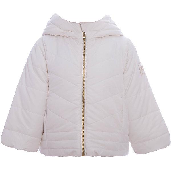 Куртка Wojcik для девочкиВерхняя одежда<br>Характеристики товара:<br><br>• цвет: молочный<br>• состав ткани: 100% полиэстер<br>• подкладка: 100% полиэстер<br>• утеплитель: 100% полиэстер<br>• сезон: демисезон<br>• температурный режим: от -15 до +15<br>• особенности модели: с капюшоном<br>• застежка: молния<br>• длинные рукава<br>• страна бренда: Польша<br>• страна изготовитель: Польша<br><br>Светлая куртка для девочки от Войчик дополнена капюшоном. Детская куртка удобно застегивается. Утепленная куртка для детей выполнена в модной красивой расцветке. Польская детская одежда для детей от бренда Wojcik - это качественные и стильные вещи. <br><br>Куртку утепленную Wojcik (Войчик) для девочки можно купить в нашем интернет-магазине.<br>Ширина мм: 356; Глубина мм: 10; Высота мм: 245; Вес г: 519; Цвет: бежевый; Возраст от месяцев: 18; Возраст до месяцев: 24; Пол: Женский; Возраст: Детский; Размер: 122,116,110,104,98,92; SKU: 7266448;