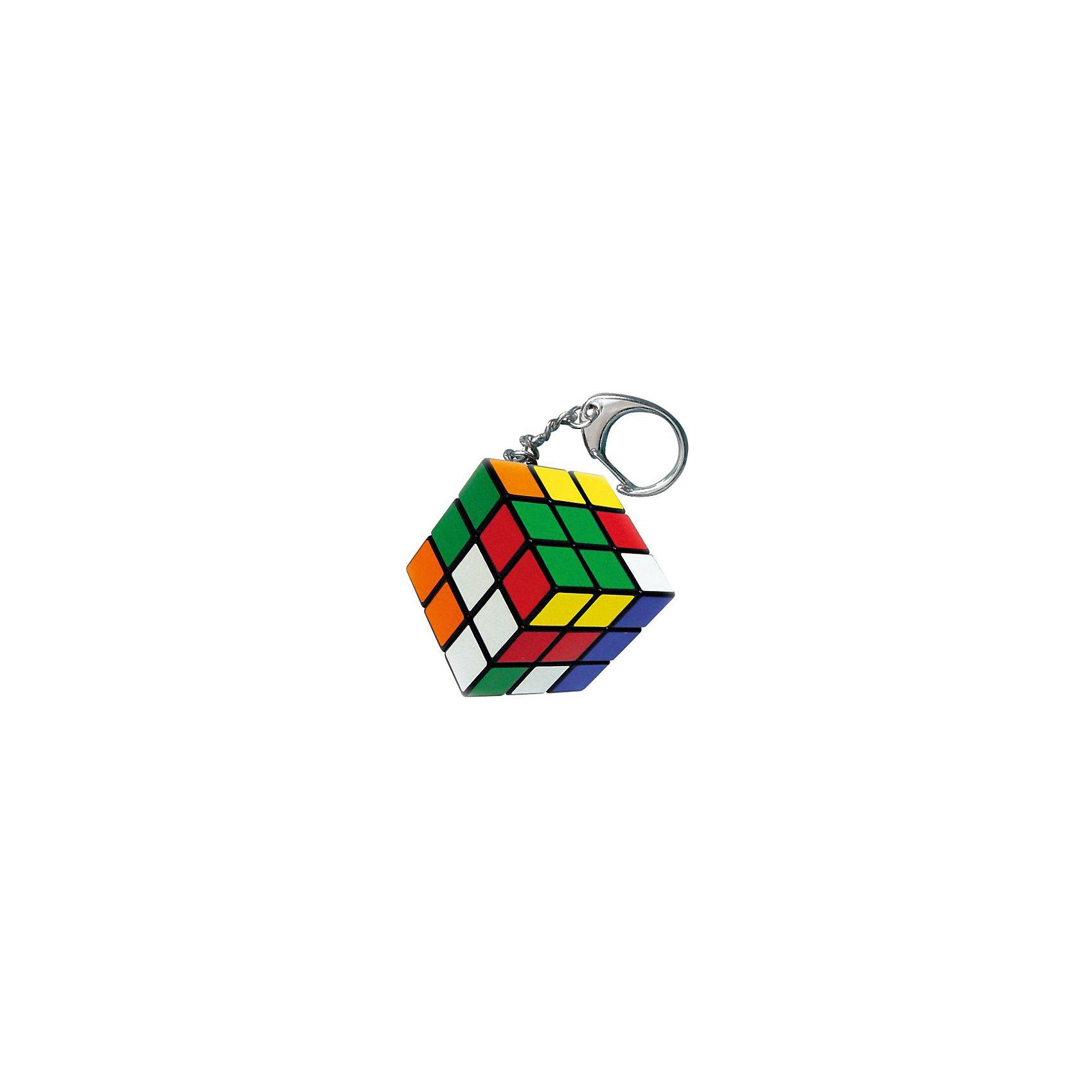 "Брелок Rubik's ""Мини Кубик-Рубика"" 3х3 от myToys"