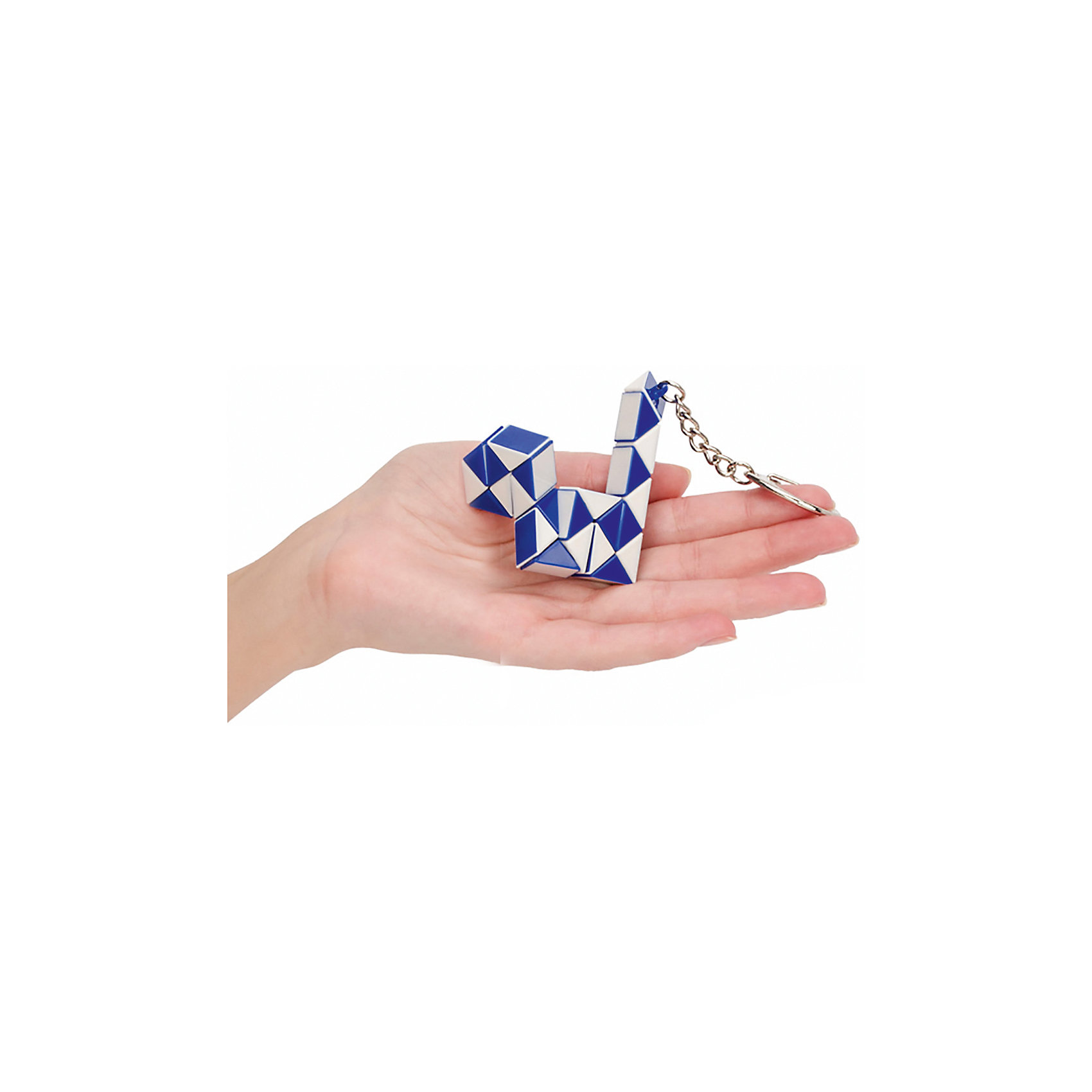 "Брелок Rubik's ""Змейка"", 24 элемента от myToys"