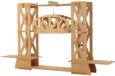 Leonardo Da Vinci Мост Подъемный Модель D-012