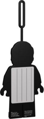 Бирка для багажа LEGO Ninjago Movie (Лего Фильм: Ниндзяго) Lloyd, артикул:7310770 - В дороге