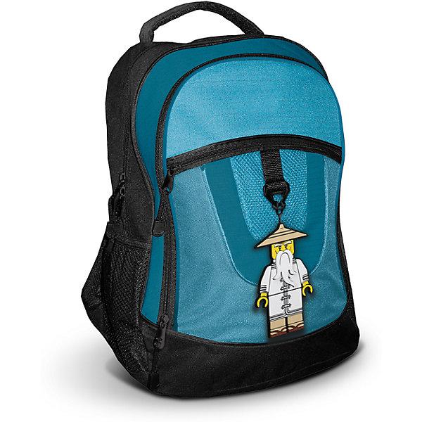 Бирка для багажа LEGO Ninjago Movie (Лего Фильм: Ниндзяго)-SenseiДорожные сумки и чемоданы<br>Характеристики:<br><br>• бирка для багажа;<br>• способ крепления: с помощью петли;<br>• возможность быстро отыскать чемодан на транспортной ленте;<br>• место для записи контактных данных на обратной стороне бирки;<br>• коллекция: Ninjago Movie;<br>• персонаж: Sensei;<br>• материал: силикон;<br>• размер упаковки: 24,7х9,4х0,7 см;<br>• вес: 73 г.<br><br>Бирка для багажа используется во время путешествий и поездок на дальние расстояния. Бирка на петельке крепится на чемодан/рюкзак/дорожную сумку для обозначения принадлежности хозяину. Силиконовая бирка поможет без труда отыскать собственный чемодан среди многообразия багажа других пассажиров. <br><br>Бирку для багажа LEGO Ninjago Movie (Лего Фильм: Ниндзяго)-Sensei можно купить в нашем интернет-магазине.<br>Ширина мм: 94; Глубина мм: 7; Высота мм: 247; Вес г: 73; Возраст от месяцев: 72; Возраст до месяцев: 2147483647; Пол: Мужской; Возраст: Детский; SKU: 7310772;