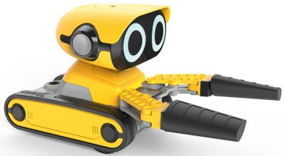 WowWee Радиоуправляемый робот Wowwee Грипп