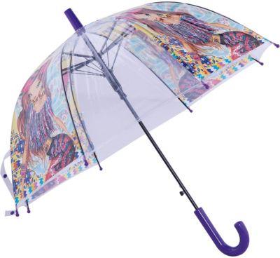 Зонт-трость Академия Групп  Winx Fairy Couture , артикул:7319940 - В дороге
