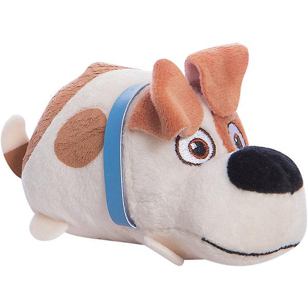 Мягкая игрушка Ty Inc Тайная жизнь домашних животных Макс, 11 смСимвол года<br>Характеристики:<br><br>• возраст: от 3 лет;<br>• тип игрушки: мягкие игрушки;<br>• размер: 11х7х5 см;<br>• вес: 40 гр;<br>• материал: пластик, текстиль;<br>• тип упаковки: ярлык;<br>• бренд: Ty.<br><br>Собачка по имени Макс из серии Teeny Tys герой м/ф «Тайная жизнь домашних животных» от бренда Ty станет отличным подарком для ребенка от трех лет и старше. Это очаровательная и миниатюрная мягкая игрушка белого и коричневого цвета с большими добрыми глазками, маленькими лапками, забавными ушками и хвостиком. Собачка из популярного мультфильма сразу завоюет симпатию крохи, и они обязательно подружатся.<br><br>Собачка входит в серию игрушек «Teeny Tys», которая широко распространена по всему миру и хорошо известна благодаря запоминающимся большим глазам зверюшек, являющихся представителями данной коллекции, а также их небольшому размеру, позволяющему разместить игрушку на ладони одной руки.<br><br>Игрушка изготовлена из качественных, нетоксичных материалов, абсолютно безопасных для здоровья малыша. Вместе с такой игрушкой у ребенка будет развиваться фантазия, аккуратность и чувство ответственности. <br><br>Собачку по имени Макс из серии Teeny Tys герой м/ф «Тайная жизнь домашних животных» от бренда Ty можно купить в нашем интернет-магазине.<br>Ширина мм: 70; Глубина мм: 50; Высота мм: 110; Вес г: 40; Возраст от месяцев: 36; Возраст до месяцев: 120; Пол: Унисекс; Возраст: Детский; SKU: 7322686;