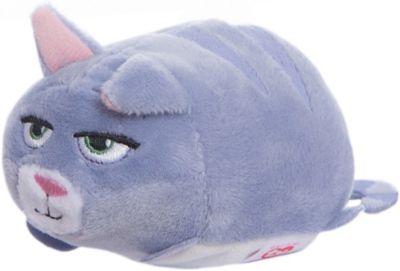 Мягкая игрушка Ty Inc Тайная жизнь домашних животных Кошка Хлоя, 11 см