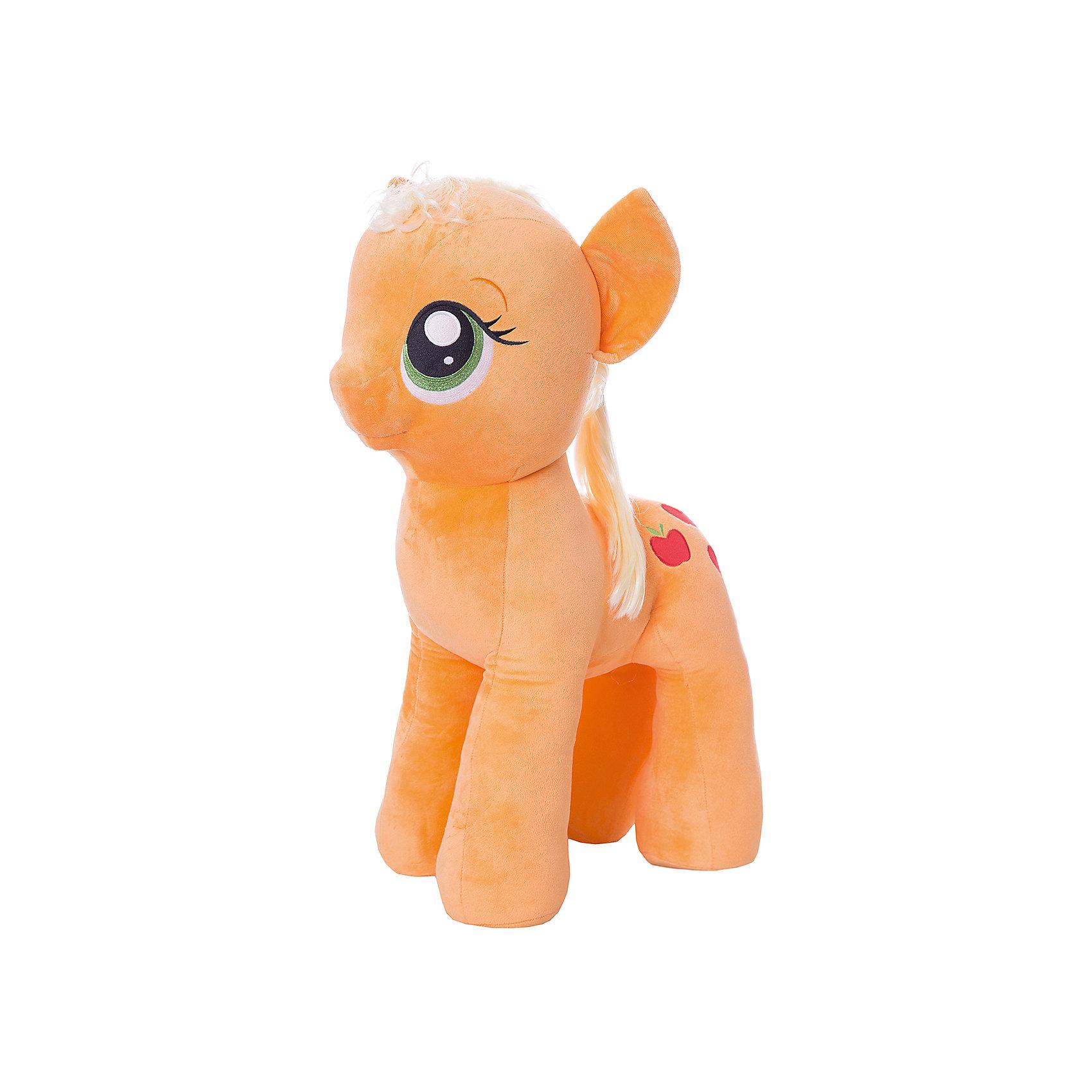 "Мягкая игрушка Ty Inc ""My Little Pony"" Пони Эпплджек, 70 см от myToys"
