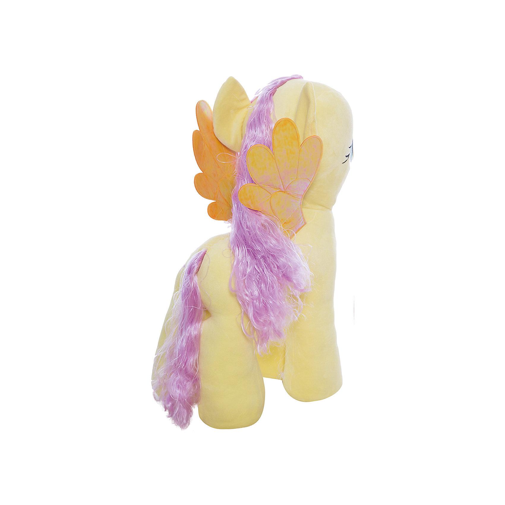 "Мягкая игрушка Ty Inc ""My Little Pony"" Пони Флаттершай, 70 см от myToys"