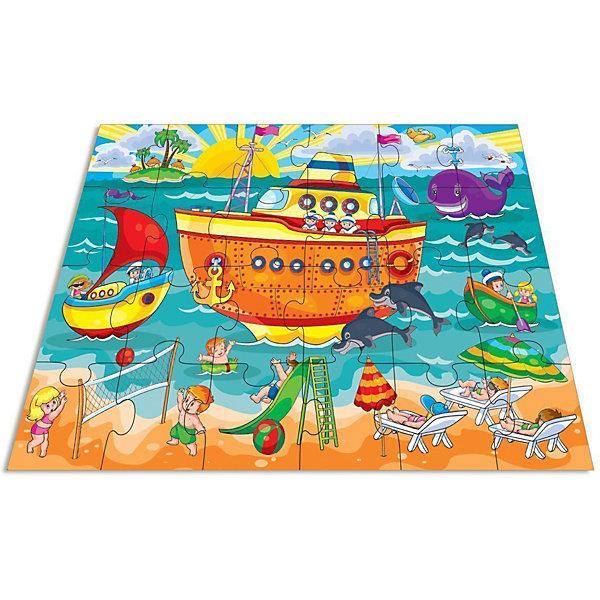 Купить Мозаика для малышей.На море, Дрофа-Медиа, Россия, Унисекс