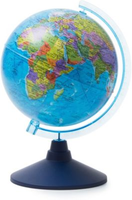Globen Глобус Земли Политический 210Мм