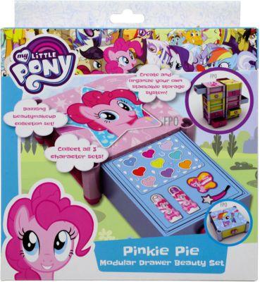 Markwins My Little Pony Игровой набор детской декоративной косметики для губ фото-1