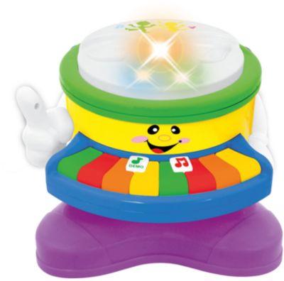 Развивающая игрушка Kiddieland Барабан-пианино фото-1