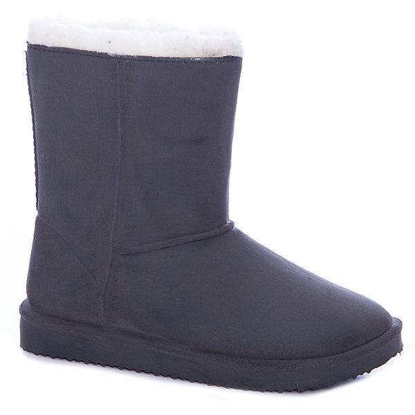 Угги SturmanСапоги<br>Характеристики товара:<br><br>• цвет: черный;<br>• внешний материал: 100% ПВХ (текстиль);<br>• внутренний материал: натуральная шерсть;<br>• стелька: натуральная шерсть;<br>• подошва: ПВХ;<br>• сезон: зима;<br>• температурный режим: от 0 до -20С;<br>• без застежки;<br>• высота подошвы: 1 см;<br>• непромокаемые;<br>• страна бренда: Россия;<br>• страна изготовитель: Румыния.<br><br>Зимние угги для девочки. Полностью герметичная цельнолитая модель, изготовленная из высококачественного цветного ПВХ, утепленная подкладкой из натуральной овечьей шерсти. Полная гарантия непромокаемости. Использование способа браширования поверхности обуви создает визуальную имитацию матовой натуральной замши различных цветов. Мягкая и плотная подкладка из натуральной шерсти создаст уют для ног ребенка в сырость и согреет в мороз.<br><br>Прочная, стойкая к истиранию, гибкая, облегченная подошва из высокотехнологичных полимеров гарантирует хорошую амортизацию и удобство при ходьбе, а рифленый протектор обеспечивает идеальное сцепление с поверхностью, предупреждая скольжение. Сапоги имеют жесткую форму и надежно фиксируют ногу, поддерживая стопу в правильном положении. Идеальная защита от холода, слякоти и химических реагентов.<br><br>Угги можно купить в нашем интернет-магазине.<br>Ширина мм: 257; Глубина мм: 180; Высота мм: 130; Вес г: 420; Цвет: серый; Возраст от месяцев: 108; Возраст до месяцев: 120; Пол: Унисекс; Возраст: Детский; Размер: 32/33,37.5,36/37,34/35; SKU: 7332838;